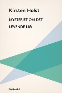 Mysteriet om det levende lig (e-bog)