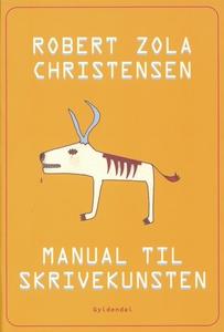 Manual til skrivekunsten (e-bog) af R