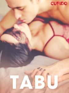 Tabu (ebok) av Cupido noveller