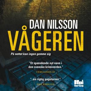 Vågeren (lydbog) af Dan Nilsson