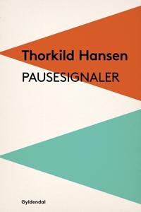 Pausesignaler (e-bog) af Thorkild Han