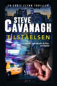 Tilståelsen (lydbog) af Steve Cavanag