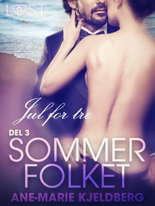 Sommerfolket 3: Jul for tre (ebok) av Ane-Mar