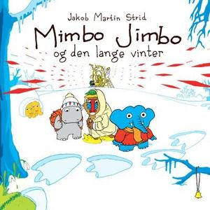 Mimbo Jimbo og den lange vinter (lydb