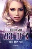 Age of X #3: Gudernes spil