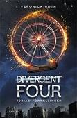 Divergent Four - Tobias' fortællinger
