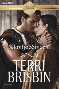 Klanhøvdingen (e-bog) af Terri Brisbi