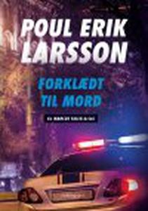 FORKLÆDT TIL MORD (e-bog) af Poul Eri
