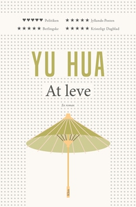 At leve (lydbog) af Yu Hua
