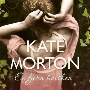 En fjern hvisken (lydbog) af Kate Mor