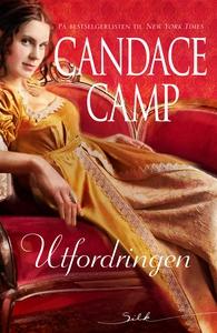 Utfordringen (ebok) av Candace Camp
