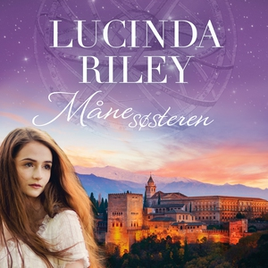 Månesøsteren (lydbog) af Lucinda Rile