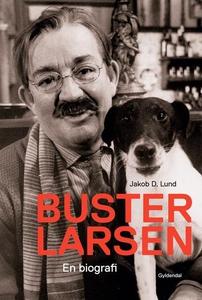 Buster Larsen (lydbog) af Jakob Damga