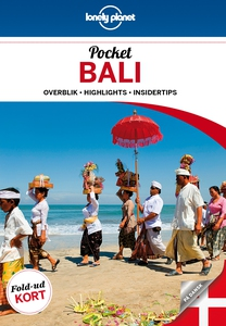 Pocket Bali (e-bog) af Lonely Planet