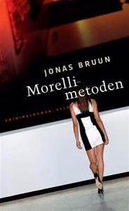 Morelli-metoden (lydbog) af Jonas Bru