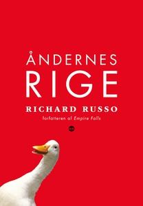 Åndernes rige (e-bog) af Richard Russ
