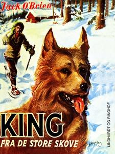 King fra de store skove (e-bog) af Ja