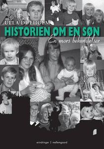 Historien om en søn - en mors bekende