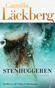 Stenhuggeren (lydbog) af Camilla Läck