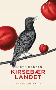 Kirsebærlandet (e-bog) af Dörte Hanse