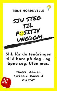 Sju steg til positiv ungdom (ebok) av Terje N