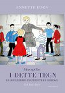 I DETTE TEGN - skuespillet (e-bog) af