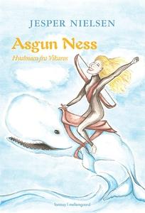 Asgun Ness – Hvalmøen fra Vikaros (e-