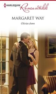 Olivias drøm (ebok) av Margaret Way
