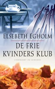 De frie kvinders klub (e-bog) af Else
