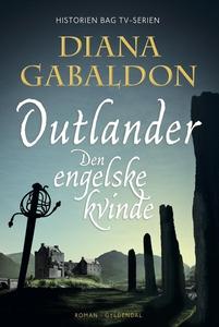 Den engelske kvinde (e-bog) af Diana Gabaldon