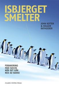 Isbjerget smelter (e-bog) af John Kot