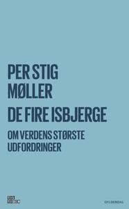 De fire isbjerge (lydbog) af Per Stig