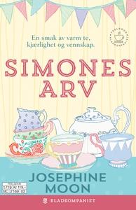 Simones arv (ebok) av Josephine Moon