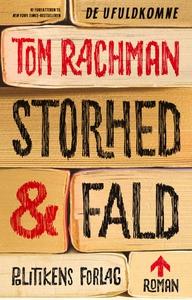 Storhed og fald (e-bog) af Tom Rachma
