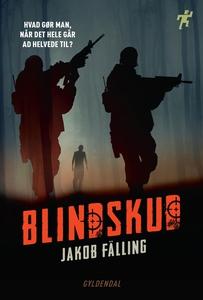 Blindskud (e-bog) af Jakob Fälling