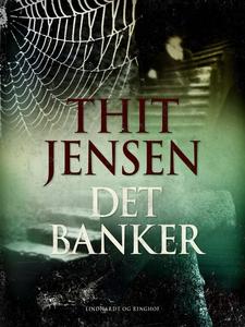 Det banker (e-bog) af Thit Jensen