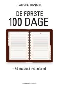 De første 100 dage (e-bog) af Lars Bo