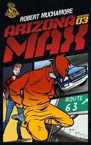 Cherub 3 - Arizona Max (e-bog) af Rob