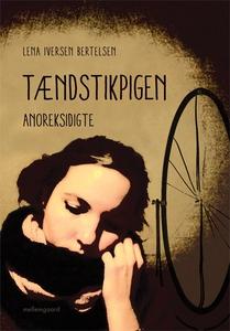 Tændstikpigen (e-bog) af Lena Iversen