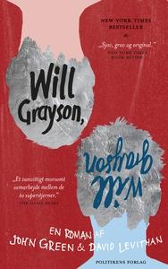 Will Grayson, Will Grayson (e-bog) af