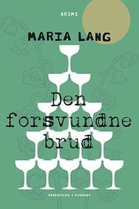 Den forsvundne brud (lydbog) af Maria
