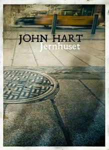 Jernhuset (e-bog) af John Hart