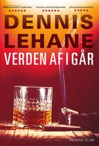 Verden af i går (e-bog) af Dennis Leh