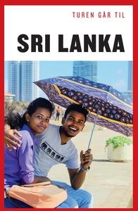 Turen går til Sri Lanka (e-bog) af To