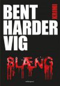 SLÆNG (e-bog) af Bent Hardervig