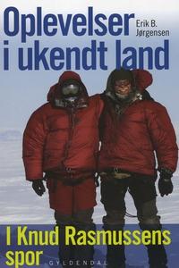 Oplevelser i ukendt land (e-bog) af E
