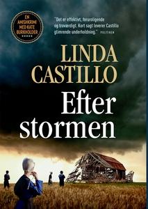 Efter stormen (lydbog) af Linda Casti
