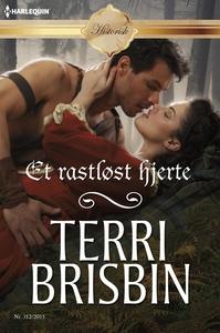 Et rastløst hjerte (e-bog) af Terri B