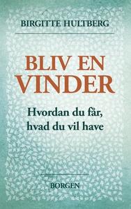 Bliv en vinder (e-bog) af Birgitte Hu