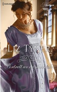 Portrett av en skandale (ebok) av Liz Tyner